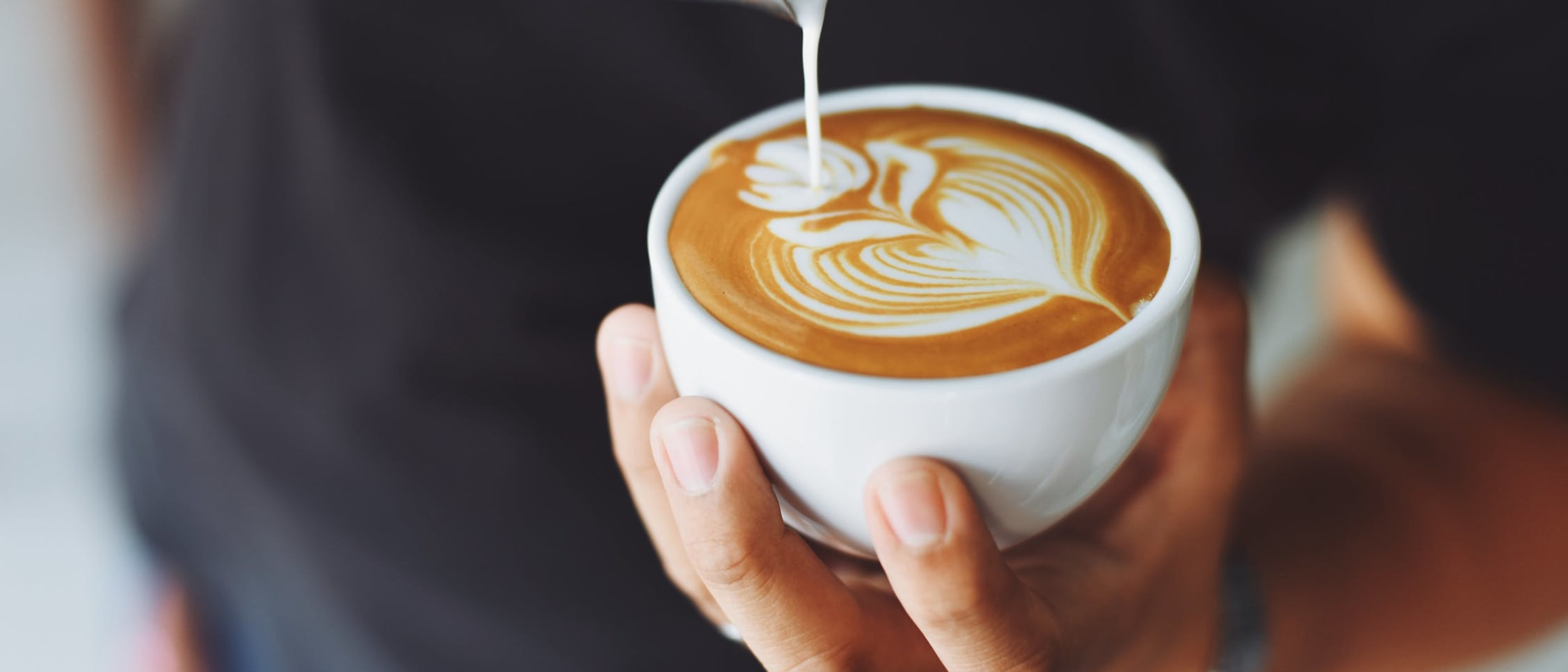 A Melbourne coffee icon has opened at Chermside