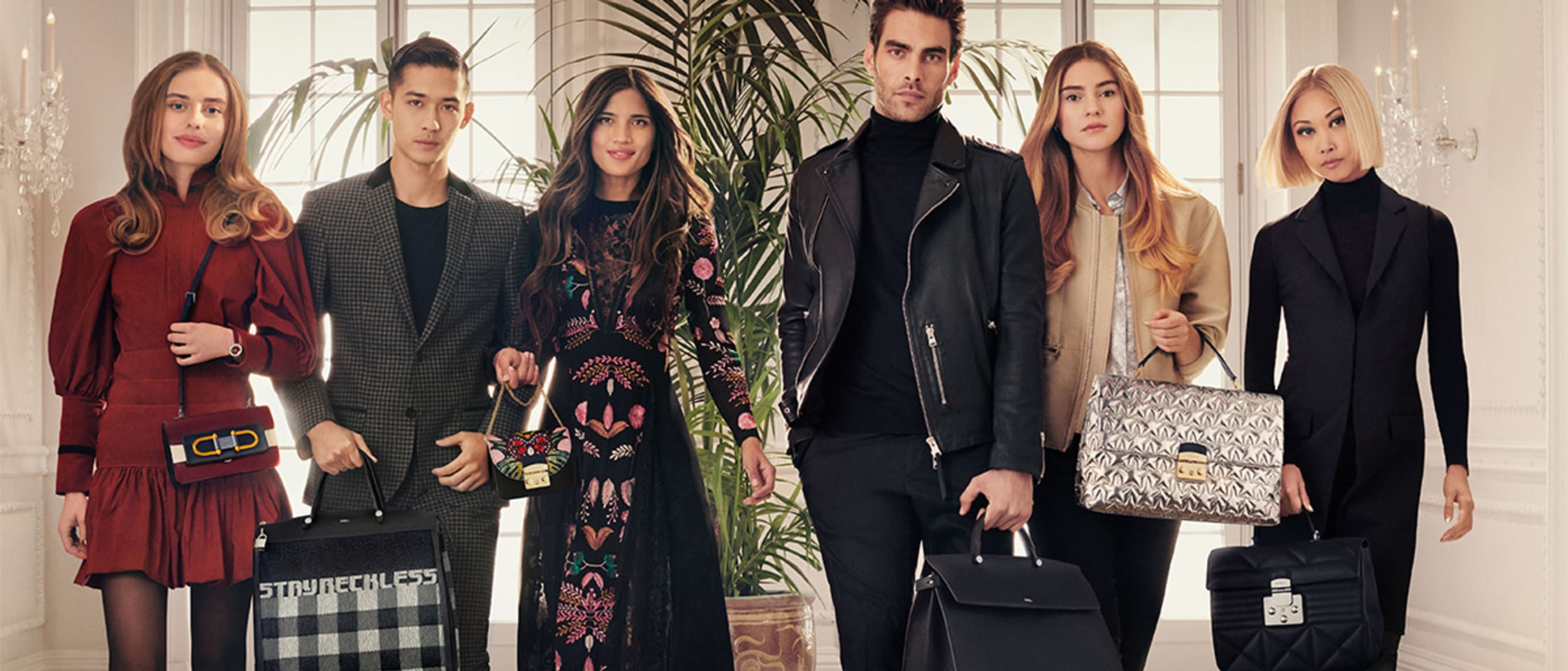 Furla launches the fall winter 2018 ad campaign