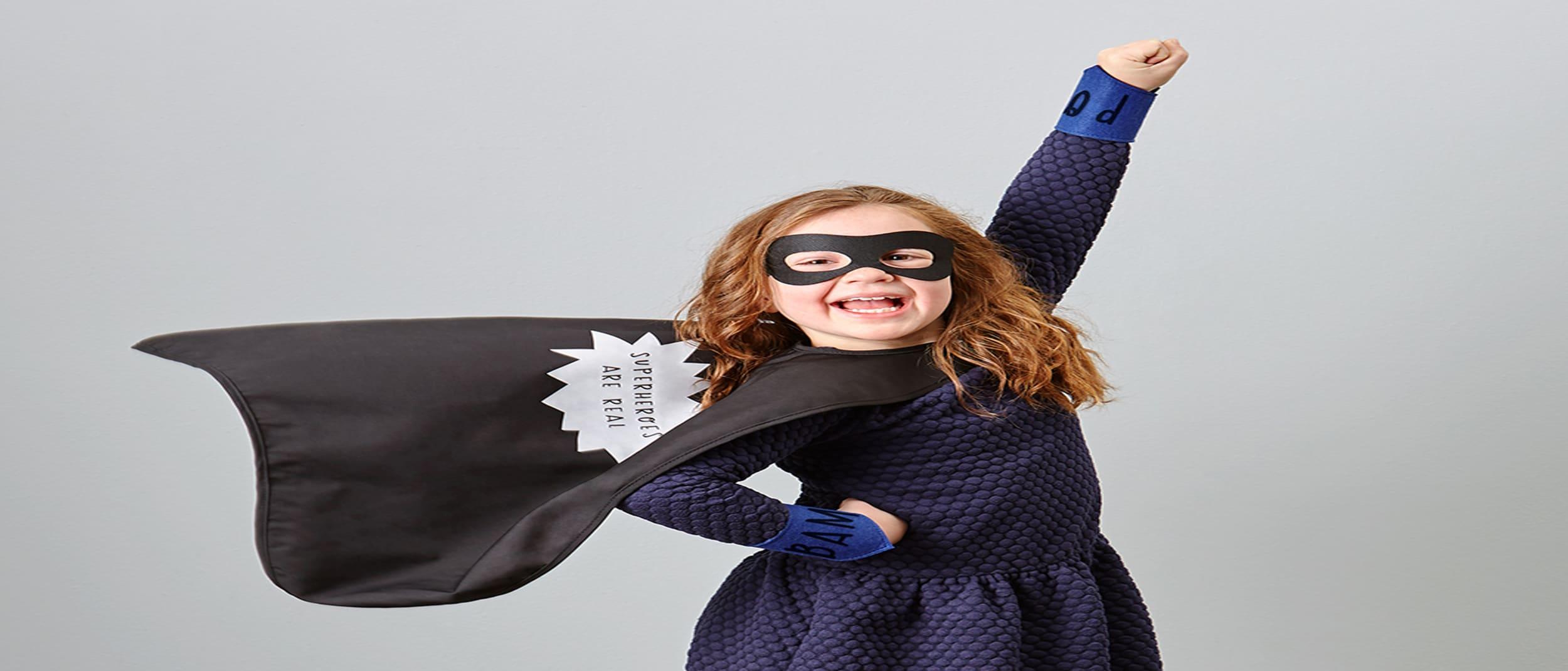 kikki.K: Superheroes Are Real launch