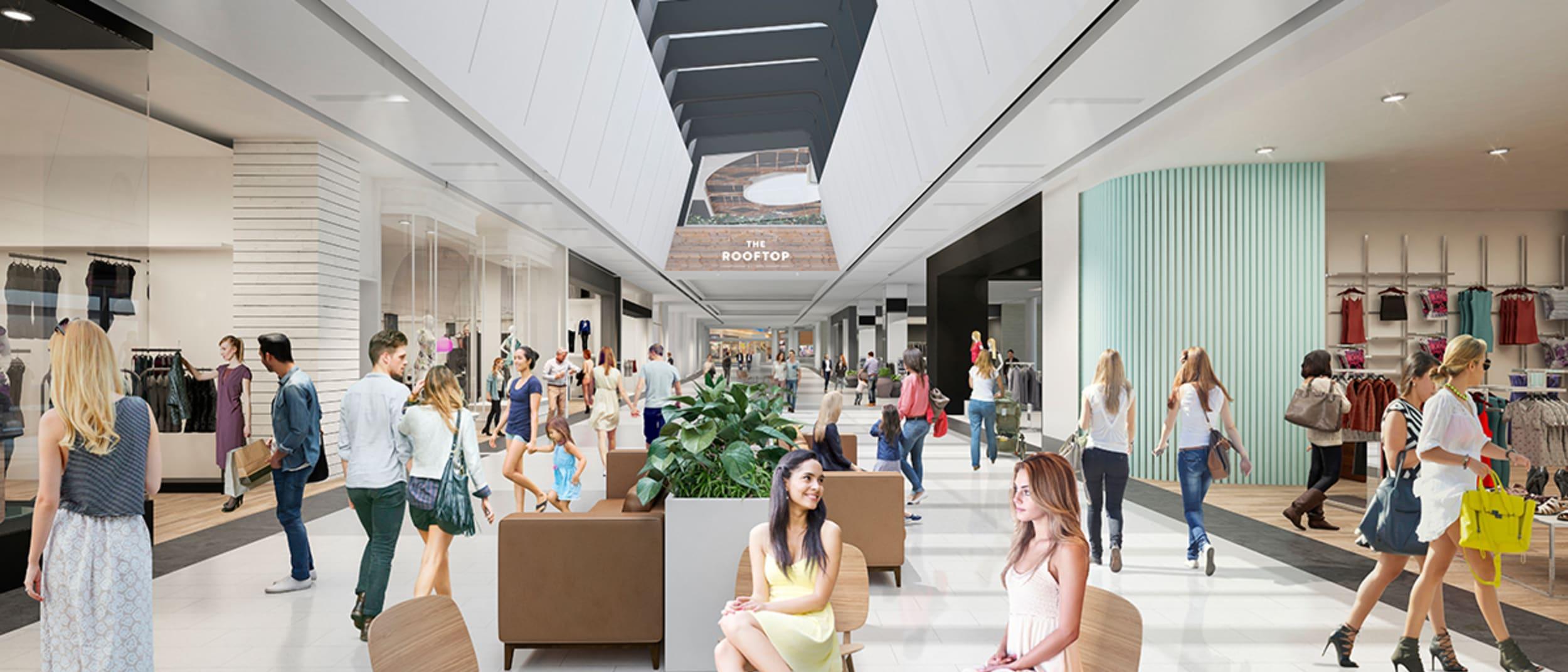 Retailer development update