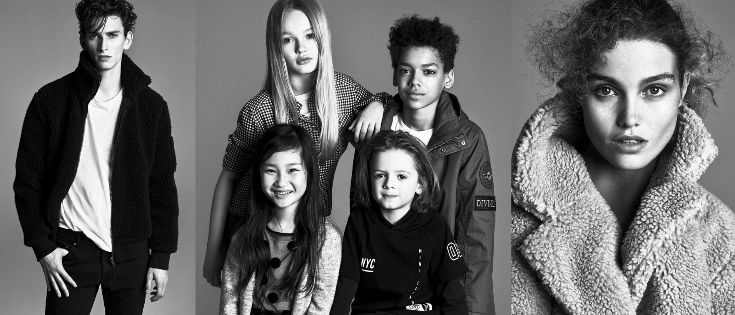 H&M: shop up to 70% OFF women, men's, kids & home