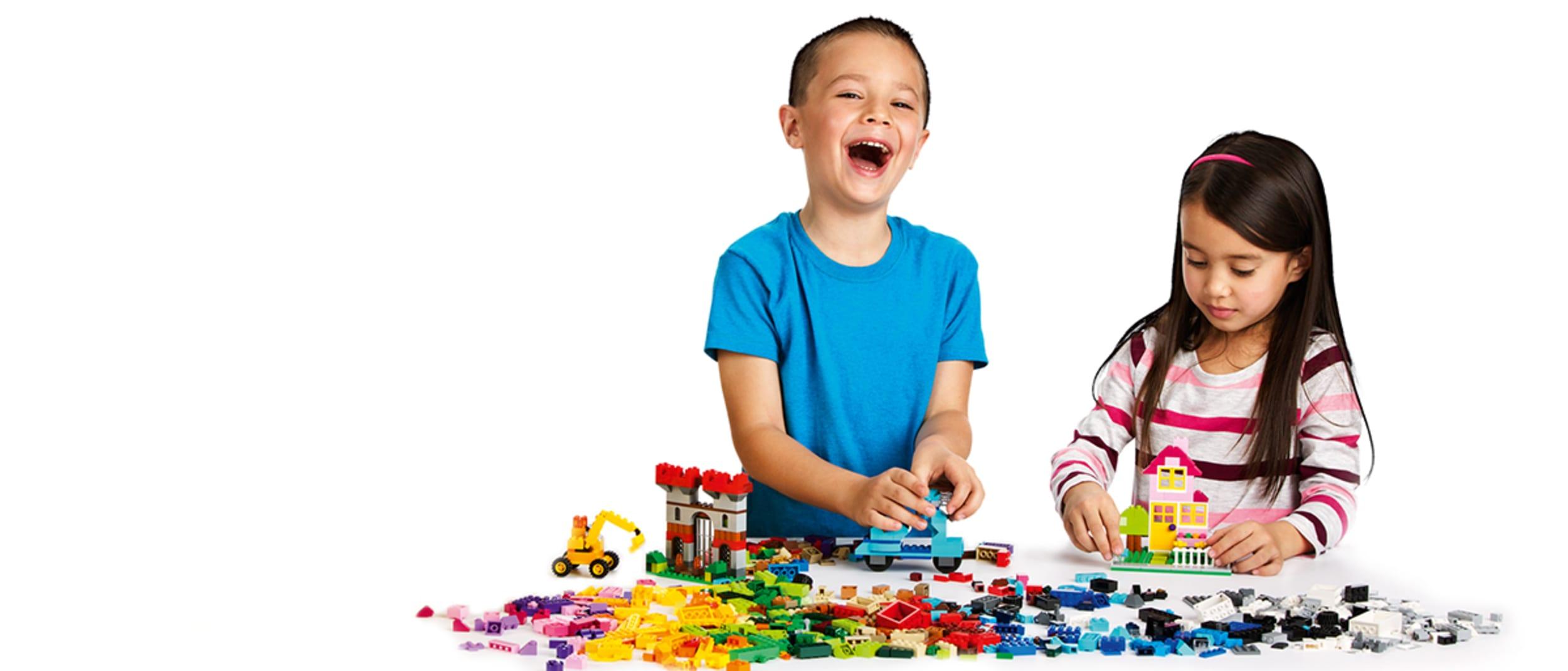 LEGO® Play Zone