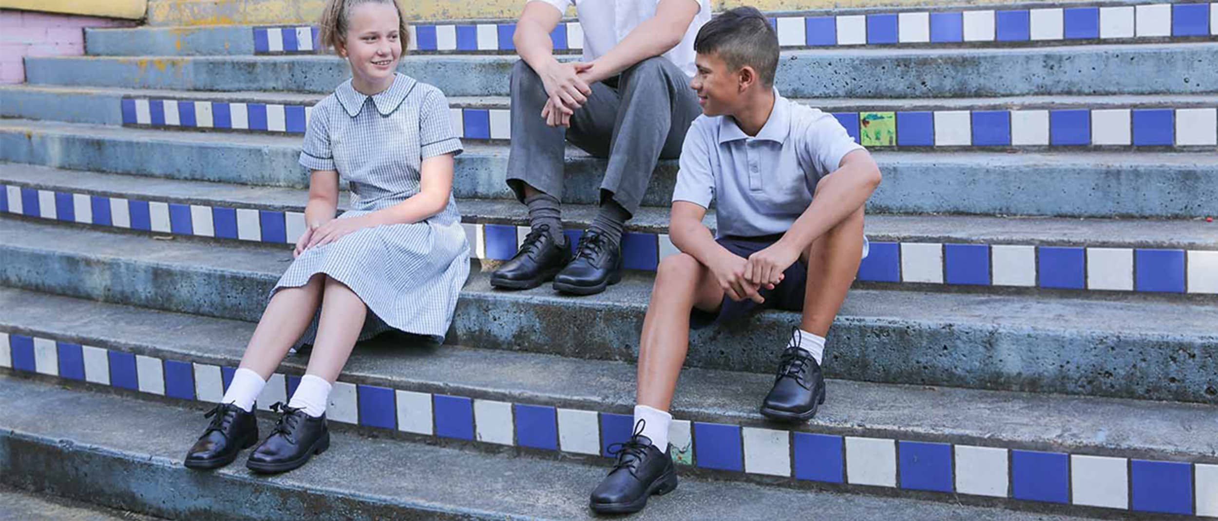 The Athlete's Foot: Back to school made easy