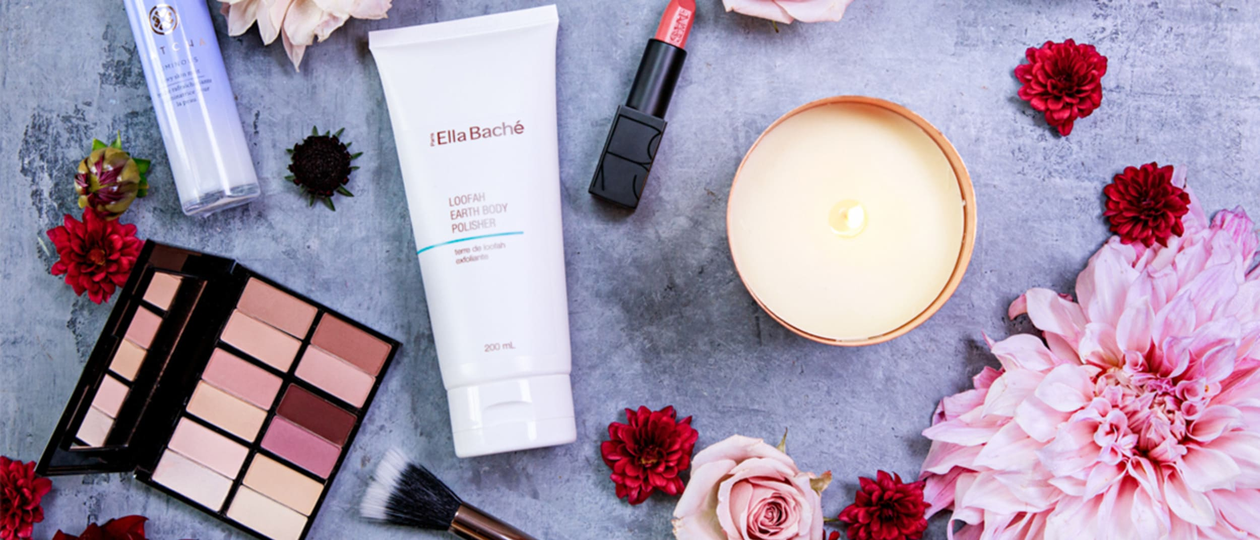 Be prepared: handbag beauty essentials