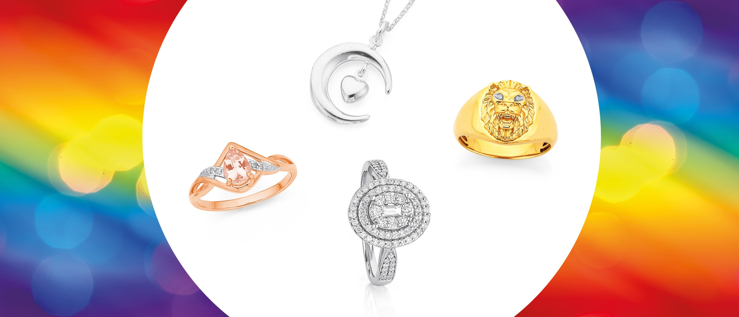 Pascoes The Jewellers: Summer Savings