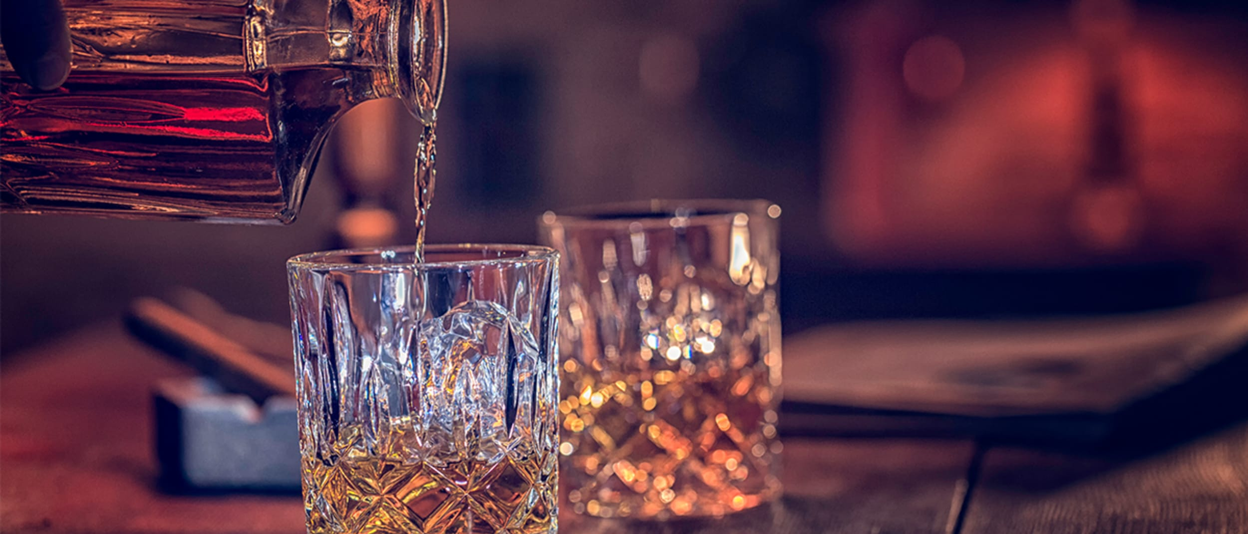 Whisky lovers: Gift him the perfect malt