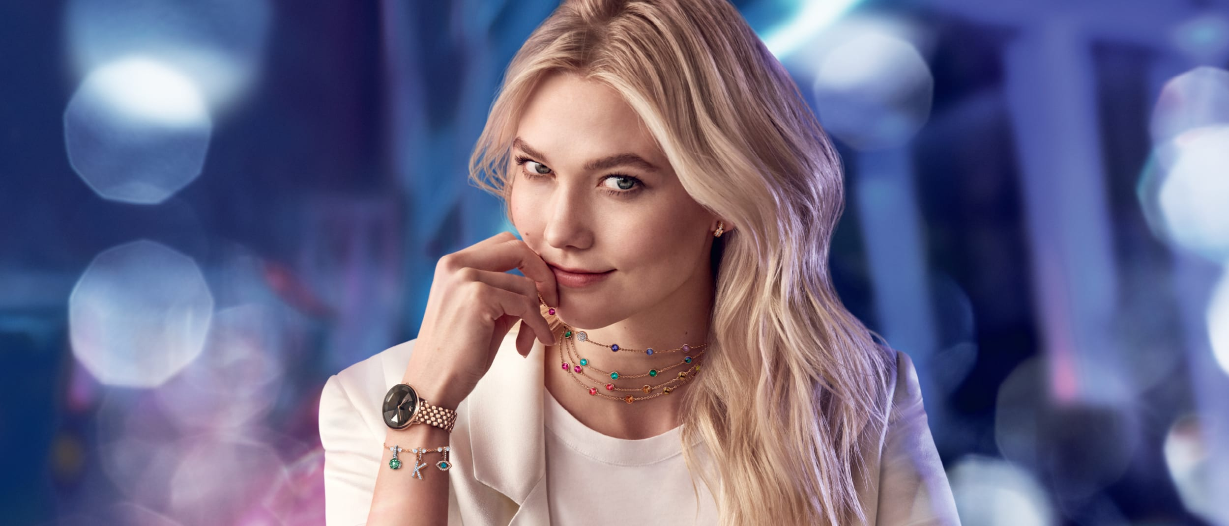 Discover the Swarovski Remix collection
