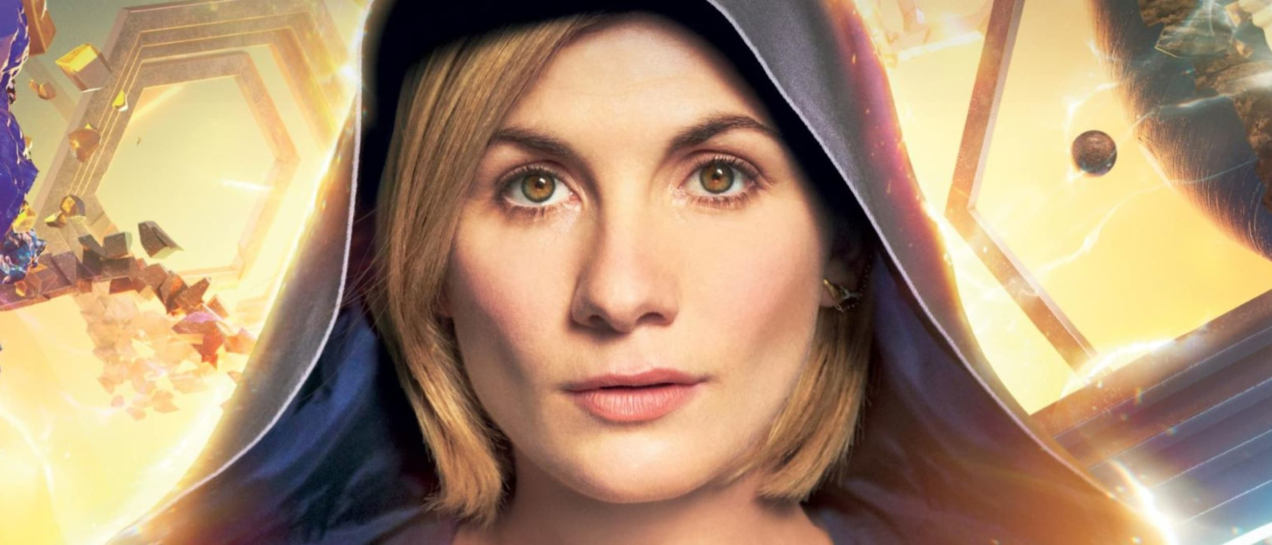 Doctor Who: The Woman Who Fell to Earth at Event Cinemas
