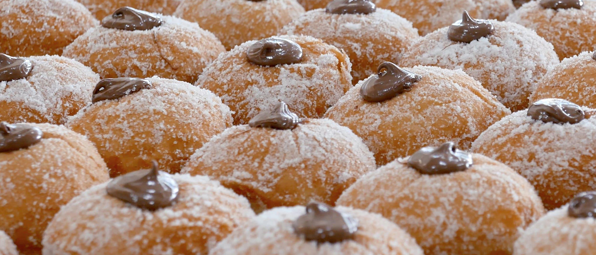 Tella Balls Dessert Bar is now open
