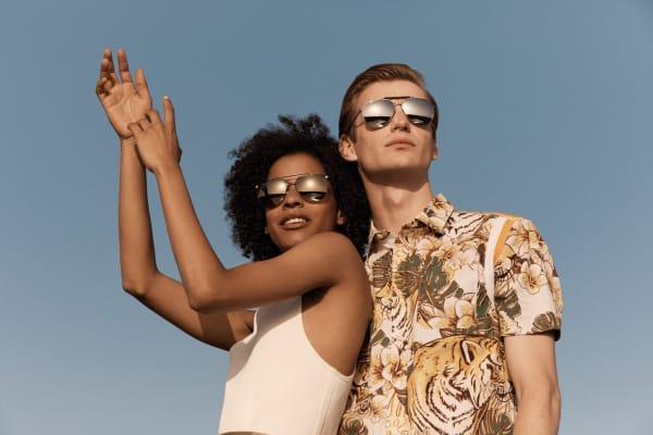 Sunglass Hut: $50 off polarised sunglasses