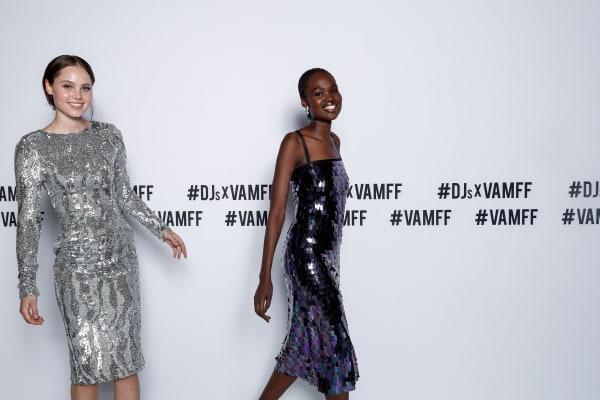 VAMFF 2019 Shop the Trend: Disco Fever