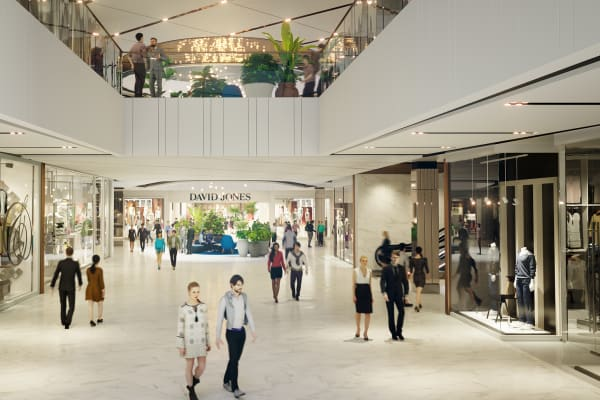 Discover more about our vision for Westfield Newmarket