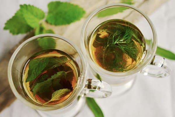 Go Vita: Stockists of Yarra Valley Tea Co