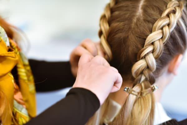 Eid Celebrations: Complimentary Hair Braiding with Just Cuts
