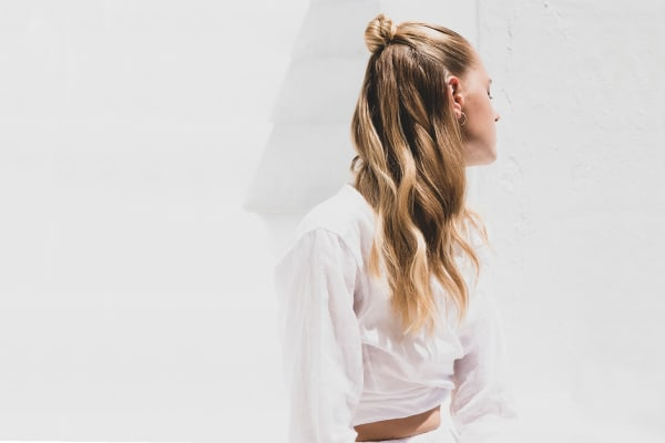 Franck Provost: 5 party hairstyles for summer