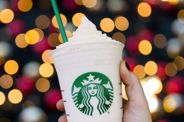 Starbucks: Students can sip any tall size Frappuccino® for $4