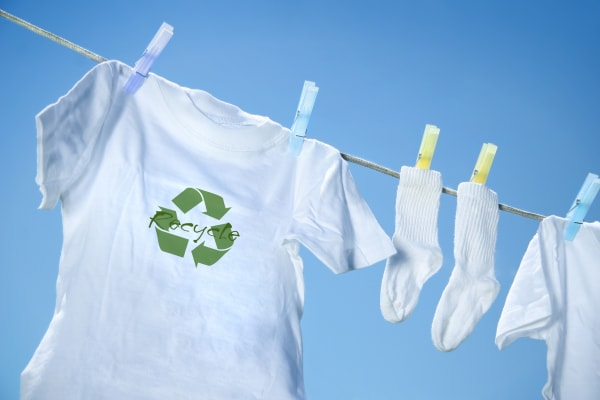 Donate your unwanted clothes for a good cause