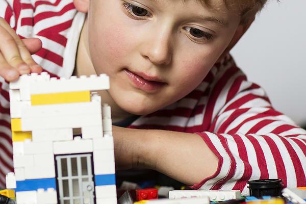 Target: 20% off Lego City, Lego Friends, Toy Story  & V-tech Toys