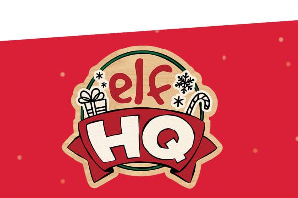 Elf HQ: Our Christmas Wonderland