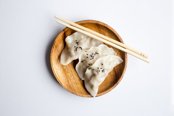 Dumpling Flavour Grand Opening Special