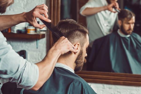 Kingsmen Hair Grand Opening