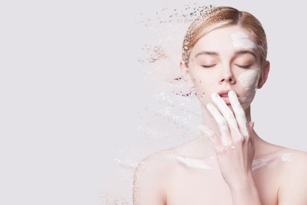 Nirvana Beauty Laser Clinics: Payot Discovery facial + mask