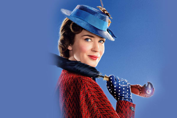 HOYTS: Girl's Night Out of Mary Poppins Returns