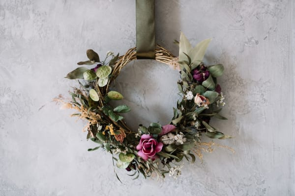 Gro Urban Oasis: Festive Wreath Making Workshop