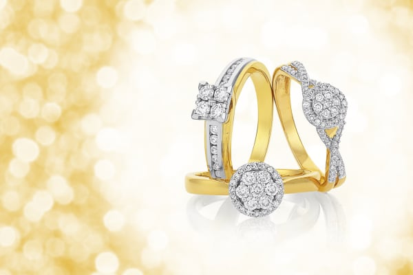 Pascoes The Jewellers: Diamond and Gold sale