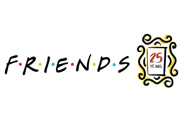 Taste.Shop.Play: Friends 25th anniversary celebration