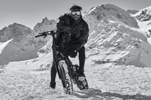 Moncler: Mate.Bike