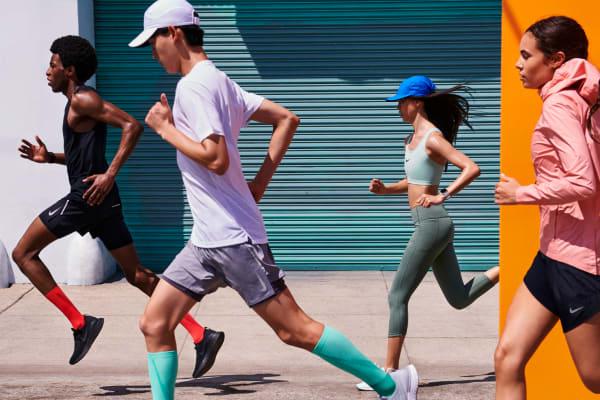 Nike: 20% off storewide* end of season sale