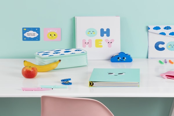 Get back to school with kikki.K