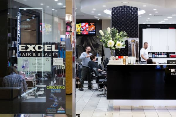 Celebrating 20 years of Excel Hair & Beauty