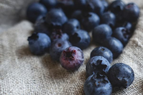 The Market Southland: Blueberries 3 for $4