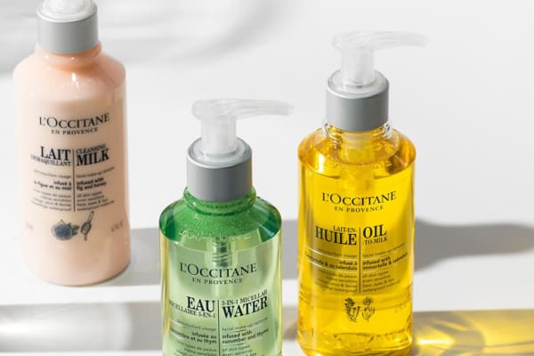L'Occitane en Provence: Winter shea pack
