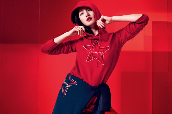 Tommy Hilfiger: Lunar New Year offer