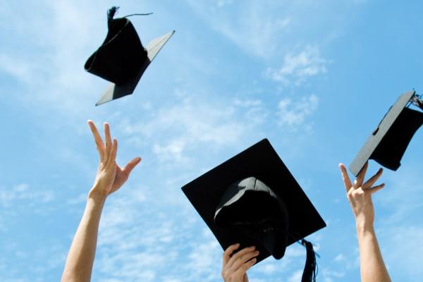 Manukau Institute of Technology Graduation Procession