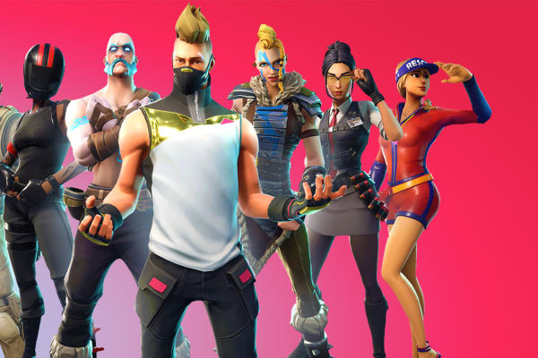 Microsoft: Fortnite Saturday