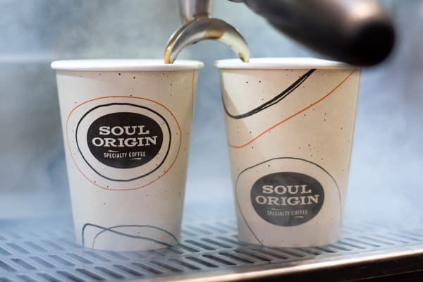Soul Origin: try the new Oat Milk free of charge