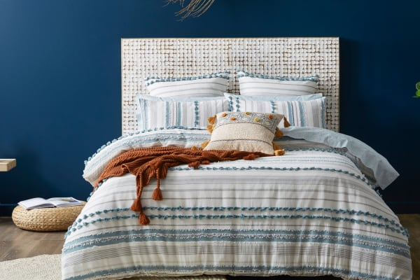 Bed Bath N' Table: three trends for autumn