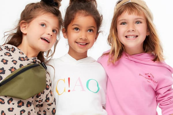 Cotton On Kids: new arrivals for your mini's