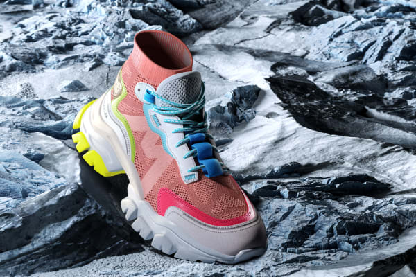 Moncler: Leave No Tracke sneaker