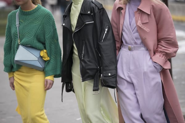 How to refresh your wardrobe for autumn