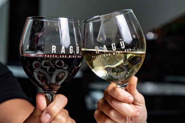 Ragu Pasta & Wine Bar
