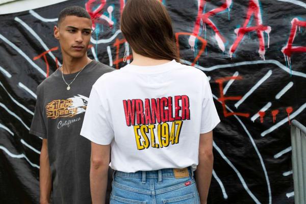 Edge Clothing: Birthday sale