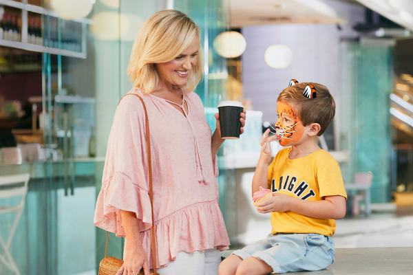School holidays time: Westfield Albany has you covered