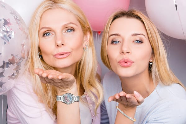 Win a gift for Mum this Mother's Day