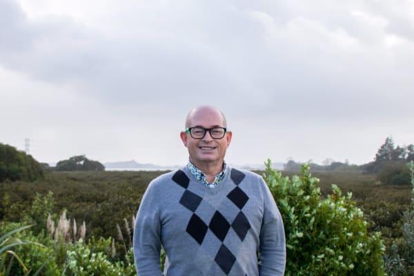 Darryl Evans - Westfield Local Heroes 2020