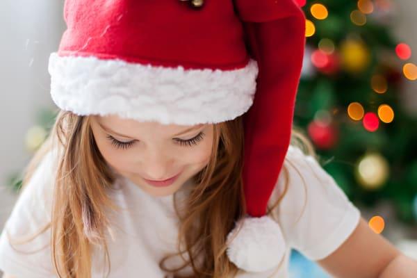 Santa's Workshop Activities